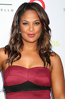 PACIFIC PALISADES, CA - JULY16: Laila Ali at the 18th Annual DesignCare Gala on July 16, 2016 in Pacific Palisades, California. Credit: David Edwards/MediaPunch