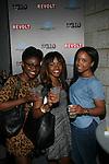 Revolt TV's Hello Harlem Launch at The Studio Museum of Harlem, NY