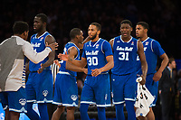 Seton Hall vs Marquette, March 9, 2017