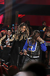 Ciara and Missy Elliott Performs at BLACK GIRLS ROCK! 2012 Held at The Loews Paradise Theater in the Bronx, NY   10/13/12