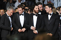 """MAY 25 """"Happy Time"""" screening - 70th Cannes Film Festival"""