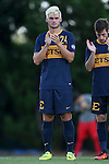 13 September 2016: ETSU's Fletcher Ekern. The University of North Carolina Tar Heels hosted the East Tennessee State University Buccaneers at Fetzer Field in Chapel Hill, North Carolina in a 2016 NCAA Division I Men's Soccer match. ETSU won the game 1-0 in sudden death overtime.
