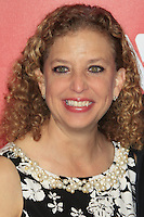 LOS ANGELES, CA - JANUARY 6: Debbie Wasserman Schultz at the 2015 MusiCares Person Of The Year Gala at the Los Angeles Convention Center in Los Angeles, California on February 6, 2015. Credit:  David Edwards/DailyCeleb/MediaPunch