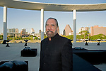 John Paul DeJoria at the Texas Medal of Arts Awards, Austin Texas, April 7, 2009. The Texas Medal of Arts Awards is a celebration by the Texas Cultural Trust of the finest in Texas artists. John Paul DeJoria co-founded John Paul Mitchell Systems with hairdresser Paul Mitchell.