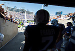 _88R3765..2012 FTB vs Weber State University..BYU - 45.Weber State - 6. .Photo by Jaren Wilkey/BYU..September 8, 2012..© BYU PHOTO 2012.All Rights Reserved.photo@byu.edu  (801)422-7322
