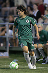 22 July 2009: Sara Walsh (21) of Saint Louis Athletica.  Saint Louis Athletica defeated the visiting Sky Blue FC 1-0 in a regular season Women's Professional Soccer game at Anheuser-Busch Soccer Park, in Fenton, MO.