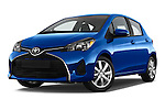 Toyota Yaris LE 5-Door Hatchback 2015