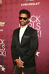 Eric Benét Attends BLACK GIRLS ROCK! 2012 Held at The Loews ParadiseTheater in the Bronx, NY  10/13/12