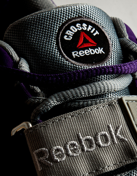 Picture of the New CrossFit Reebok Olympic Lifting Shoes | Tim