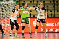 Stefanie Melbeck (BSV), Jenny Karolius (FAG) , Josephine Techert (BSV)