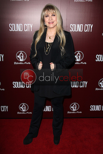 Stevie Nicks<br />