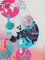 European trade links with the rest of the world