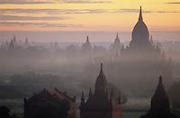 Birmanie - Burma - Myanmar