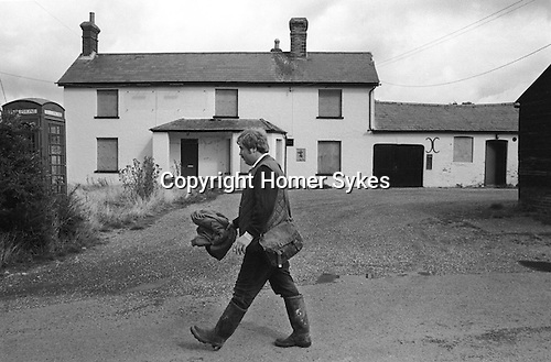 Upper Basildon, Berkshire. 1983<br />