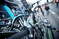 Kuurne-Brussel-Kuurne 2012<br /> world champ bike