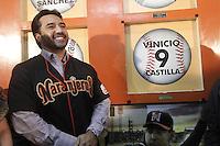 Vinicio Castilla_Retiro de numero 9? KArim