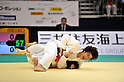 (L to R) Akari Ogata (JPN), Hitomi Ikeda (JPN),.MAY 12, 2012 - Judo : All Japan Selected Judo Championships Women's -78kg at Fukuoka Convention Center, Fukuoka, Japan. (Photo by Jun Tsukida/AFLO SPORT) [0003]