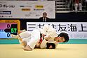 (L to R) Akari Ogata (JPN), Hitomi Ikeda (JPN),.MAY 12, 2012 - Judo : All Japan Selected Judo Championships Women's -78kg at Fukuoka Convention Center, Fukuoka, Japan. (Photo by Jun Tsukida/AFLO SPORT) [0003]