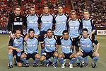 2008.02.20 Pan-Pacific: Houston vs Sydney