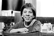 Manhattan, New York. May 5th, 1983. Actress Linda Hunt (born April 2, 1945) is an American film, stage and television actress, who won an Academy Award for her breakthrough role as Billy Kwan in the 1982 film 'The Year of Living Dangerously', and is best known for her role as Henrietta Lange in the CBS series NCIS: Los Angeles.