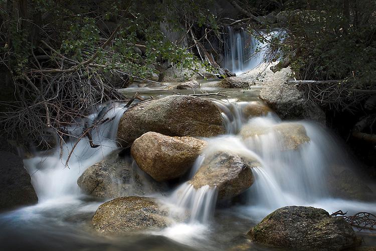Lone Pine Creek (2012)