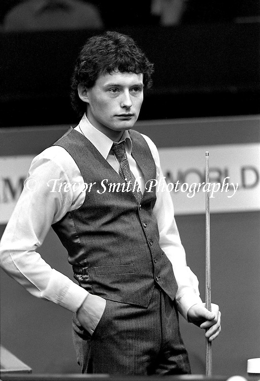 Jimmy Whirlwind White - Snooker Player | Trevor Smith ...