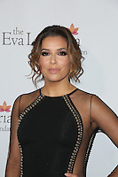 LOS ANGELES, CA - NOVEMBER 10: Eva Longoria attends the 5th Annual Eva Longoria Foundation Dinner at Four Seasons Hotel Los Angeles at Beverly Hills on November 10, 2016 in Los Angeles, California. (Credit: Parisa Afsahi/MediaPunch).