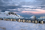 Cierva Cove. Ioffe,Sailing to South G.OOE.Expedition,Antarctic Peninsula