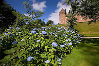 Brodick Castle, Arran