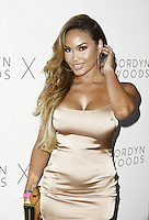 HOLLYWOOD, CA - AUGUST 31: Daphne Joy attends the Jordyn Woods x boohoo launch party at Neuehouse on August 31, 2016 in Hollywood, CA. Credit: Koi Sojer/Snap'N U Photos/MediaPunch