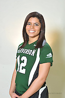 head shots and team photo for the women's lacrosse team.