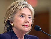 Hillary Clinton Testimony on Benghazi