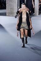 OCT 01 RICK OWENS at Paris Fashion Week