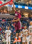 Sacred Heart vs Notre Dame Fairfield Varsity Boys Basketball 2014-15