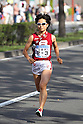 Hanae Tanaka (Ritsumeikan), OCTOBER 23, 2011 - Athletics : The 29th All Japan Women's University Ekiden in Miyagi, Japan. (Photo by AFLO) [1040]