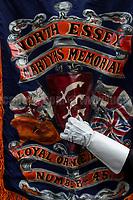 22.04.2017 - Loyal Orange Lodge Annual Parade