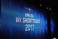 KPN ISU WC Short track 110317 CAN