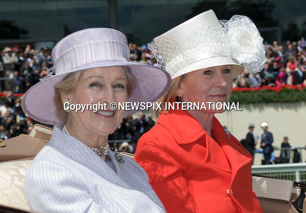"PRINCESS ALEXANDRA.on the first day of Royal Ascot 2010_15/06/2010.Mandatory Photo Credit: ©Dias/Newspix International..**ALL FEES PAYABLE TO: ""NEWSPIX INTERNATIONAL""**..PHOTO CREDIT MANDATORY!!: NEWSPIX INTERNATIONAL(Failure to credit will incur a surcharge of 100% of reproduction fees)..IMMEDIATE CONFIRMATION OF USAGE REQUIRED:.Newspix International, 31 Chinnery Hill, Bishop's Stortford, ENGLAND CM23 3PS.Tel:+441279 324672  ; Fax: +441279656877.Mobile:  0777568 1153.e-mail: info@newspixinternational.co.uk"