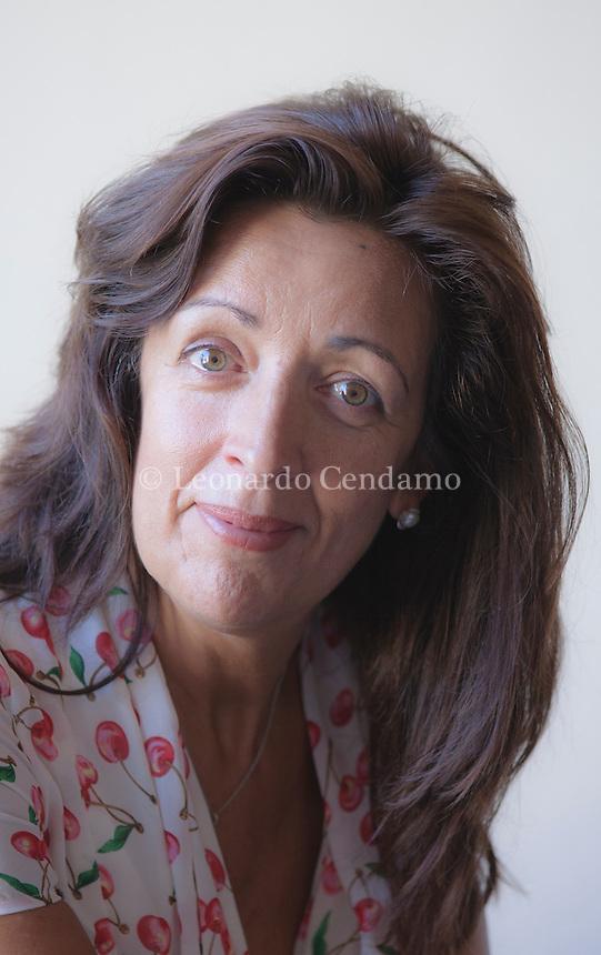 Louise Doughty è una scrittrice, drammaturga e giornalista britannica di etnia romanichals. Ha pubblicato sette romanzi: Louise Doughty (born 4 September 1963) is an English novelist, playwright and journalist from a Romani background. Mantova Festivaletteratura 2016. © Leonardo Cendamo