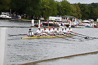 HRR 2014 - Sunday Row Past