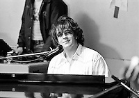 Gary Brooker of Procol Harum in 1973.  Credit: Ian Dickson/MediaPunch