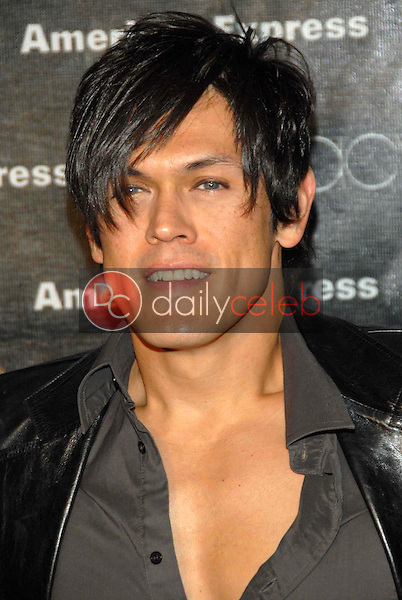 Miguel Ayesa<br />at the Macy's Passport Gala 2006. Barker Hangar, Santa Monica, CA. 09-28-06<br />Dave Edwards/DailyCeleb.com 818-249-4998