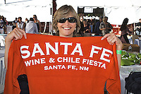 Santa Fe Wine and Chile Festival photos