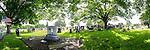Mitchellville Memorial Day 5-25-15