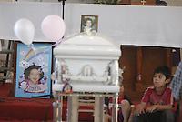 Funeral Ximena ABC