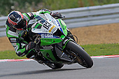 Danny Buchan, MSS Bathams Kawasaki - British Superbikes & Support Series, Round 7 at Brands Hatch - 21/07/12 - MANDATORY CREDIT: Ray Lawrence/TGSPHOTO - Self billing applies where appropriate - 0845 094 6026 - contact@tgsphoto.co.uk - NO UNPAID USE.