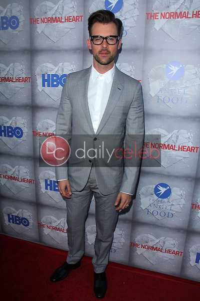 Brad Goreski<br />