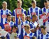 July 11-14,Olympiapark,Berlin,Germany,Bundesliga,Teamphotos Hertha BSC