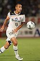 Naohiro Takahara (S-Pulse), JULY 9th, 2011 - Football : 2011 J.League Division 1 match between Ventforet Kofu 1-2 Shimizu S-Pulse at Yamanashi Chuo Bank Stadium in Yamanashi, Japan. (Photo by Kenzaburo Matsuoka/AFLO)