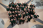 2014 Bobcat Student Orientation Staff